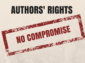 EFJ recommends to stay with the values of the Continental European Authors' rights regime