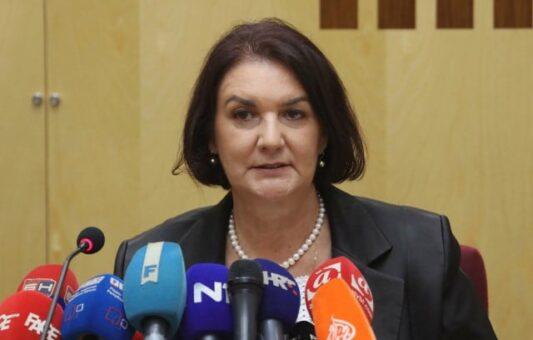 BH novinari: Iznošenjem paušalnih tvrdnji Gordana Tadić ugrožava sigurnost novinara Avde Avdića