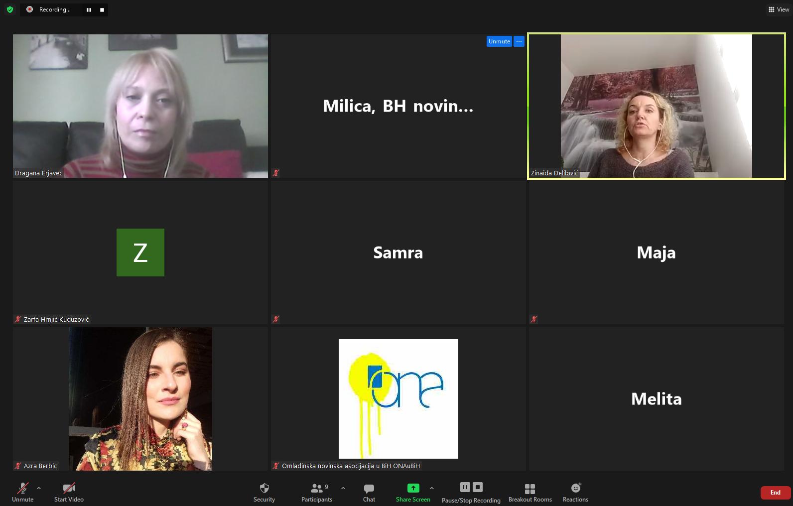 Bih video chat Video chat