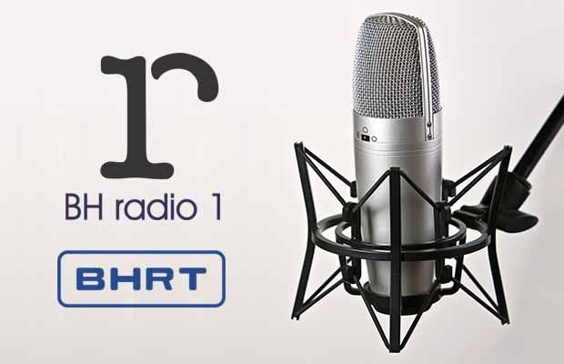 Radijski stvaraoci iz Slovenije i Hrvatske uputili pismo podrške kolegama sa BH Radija 1