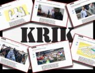 SafeJournalists: Prljava kampanja protiv istraživačkih novinara KRIK-a