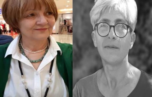 IN MEMORIAM: Posljednji pozdrav Vesni Begtašević i Dalidi Hadžić-Tulić