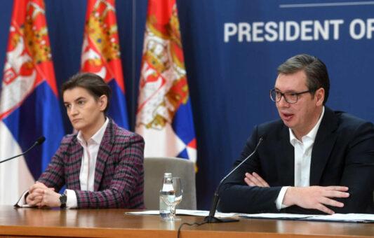 BH novinari pisali Vladi Srbije sa molbom za vakcinaciju medijskih djelatnika iz BiH