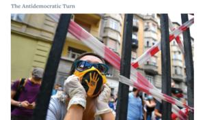 Izvještaj Freedom Housea: BiH i dalje opterećena korupcijom, povećan pritisak na nezavisne medije