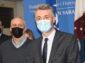 BH novinari i mediji pisali Vladi KS: Omogućite vakcinisanje medijskih djelatnika!