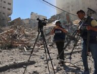 Journalists' associations worldwide demand Israel's responsibility for crimes against media