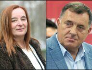 BH Journalists: Dodik's verbal attacks on journalists deserve a media boycott!