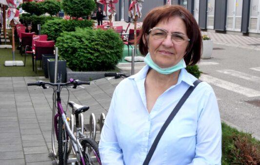 """Muškarac koji je prijetio novinarki """"EuroBlica"""" kažnjen sa 700 KM"""