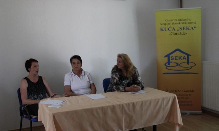 Jačanje medijske pismenosti u lokalnim zajednicama Istočne Bosne
