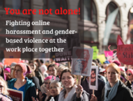 New guidelines for journalists who face online harassment and abuse