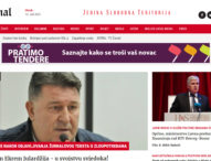 BH Journalists: The verdict against the Žurnal magazine directly endangers the freedom and work of the investigative media