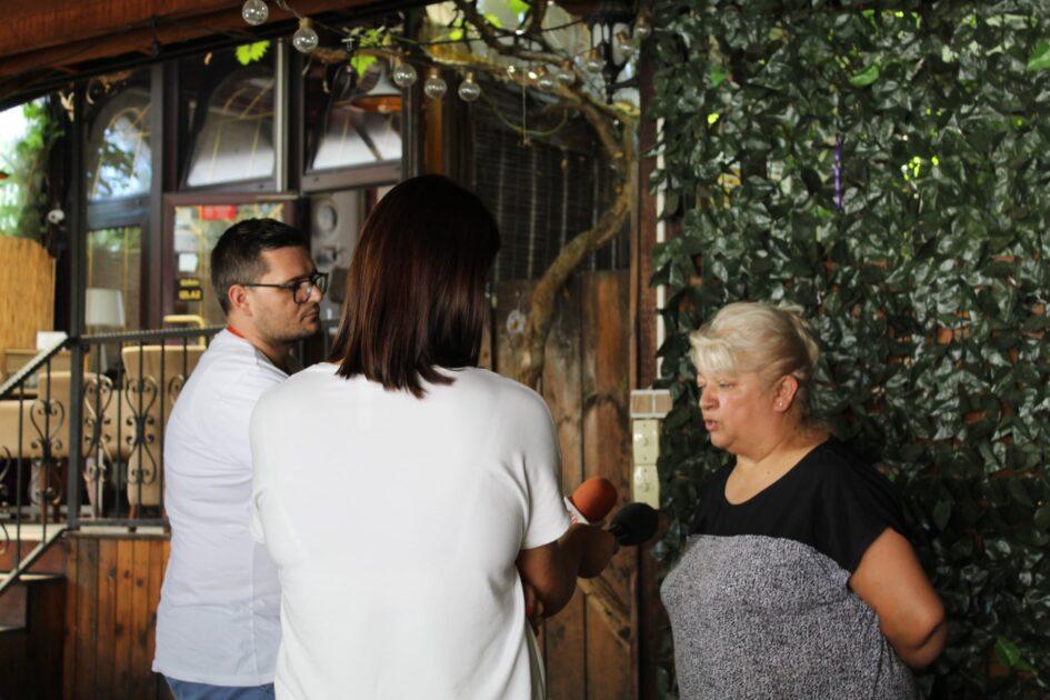 Unaprjeđenje kapaciteta romske zajednice u oblasti medijske pismenosti