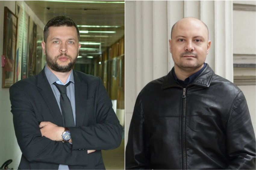 Court of BiH: Sarenac proved that Tvrtko Milovic was illegally appointed as editor of the BHT Documentary Program