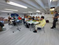 Education for young people in the field of media literacy was held