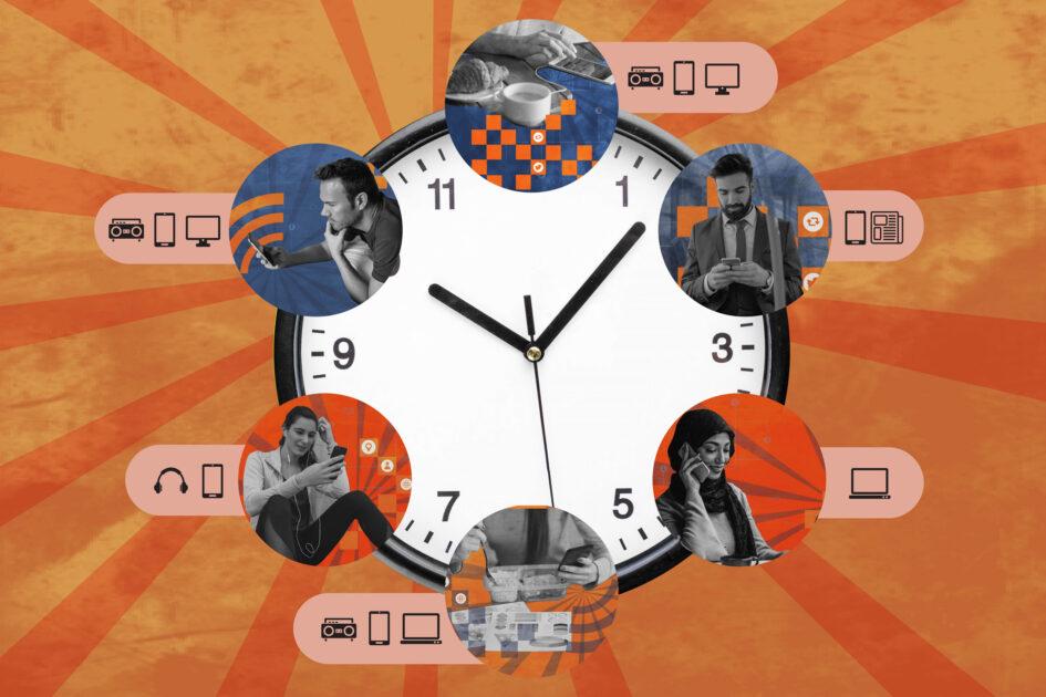 Napredna online radionica: Ispričajte jednu priču na više medijskih platformi