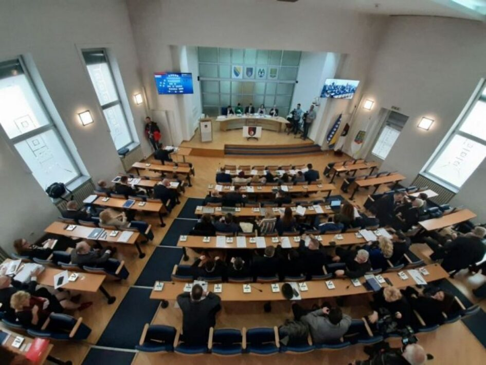 BH Journalists: Interference of the Assembly of Canton Sarajevo in TVSA's editorial policy is inadmissible!