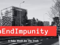 Organizacije sa slobodu medija pokrenule Narodni tribunal za istraživanje ubistava novinara